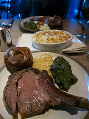 [Corona Del Mar] Five Crowns Restaurant & Steakhouse (oclaet) Tags: fivecrowns coronadelmar restaurant food americanfood steakhouse primerib
