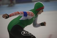 A37W0025 (rieshug 1) Tags: speedskating schaatsen eisschnelllauf skating worldcup isu juniorworldcup worldcupjunioren groningen kardinge sportcentrumkardinge sportstadiumkardinge kardingeicestadium sport knsb ladies dames 1500m