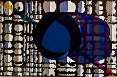 The Mobius Curve (1979) - Jos Escada (1934 - 1980) (pedrosimoes7) Tags: josescada kwygroup portuguesepainter pintorportugus peintreportugais museu museum muse caloustegulbenkianfoundationmuseum lisbon portugal mnac museunacionaldeartecontempornea museudochiado ecoledesbeauxarts artgalleryandmuseums