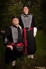 IMG_2534 (Dclicks & Dclacks) Tags: canon 40d tokinaatx1116mm piqueniquenetgoth costumes france fte frankreich festival ultragrandangle ultrawideangle