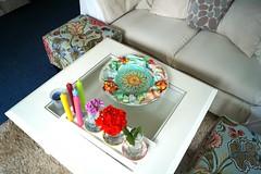 Mandala (krewerkerstin) Tags: mandala schale schssel malerei handarbeit handmade liebe dich selbst farben froh meditation yoga konzentration bewustsein stken