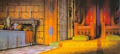 La Bella Durmiente Arte00044 (Clásicos Disney) Tags: complete faries iscan disney reference animationart printedmaterial sleepingbeauty1959 150k 2modified eyvindearle 0neforig