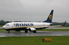 EI-EKP Boeing 737-8AS/W 35028/3199 Ryanair (howtrans38) Tags: eiekp boeing 737 ryanair
