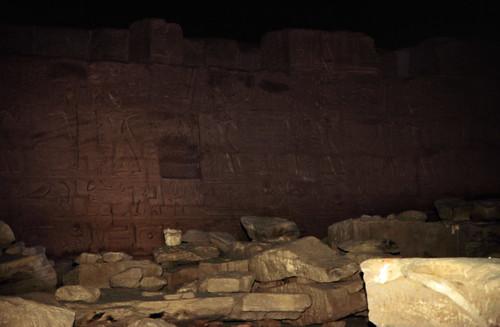 "Ägypten 1999 (301) Karnak-Tempel: Relief • <a style=""font-size:0.8em;"" href=""http://www.flickr.com/photos/69570948@N04/28680174801/"" target=""_blank"">View on Flickr</a>"