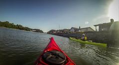 La Conner Kayaking-6 (RandomConnections) Tags: laconner skagitriver skagitriverestuary swinnomishchannel washington washingtonstate kayaking paddling unitedstates us