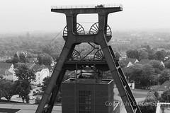 Frderturm Essen Zollverein (gbel_d) Tags: essen zeche zollverein frderturm