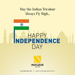 Freedom in the mind, Faith in the words, Pride in our Souls, Let's salute our Nation on 70th Independence Day!  #HappyIndependenceDay #Kerala #Kochi #India  #Architecture #Home #Celebration #City #Elegance #Environment #Elegant #Building #Beauty #Beautifu (nucleusproperties) Tags: life beautiful kochi elegant style kerala happyindependenceday realestate lifestyle celebration india luxury comfort apartment nature independenceday architecture interior gorgeous design elegance environment beauty building exquisite view city atmosphere home living