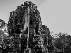 patrickrancoule-438 (Patrick RANCOULE) Tags: angkor angkorwat bouddha cambodge cambodia architecture bouddhisme sculptures temple visage
