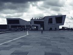 (Ella Rowella) Tags: blackandwhite bw liverpool architechture northernengland gb uk hitthenorth