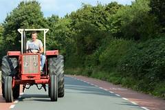 DSC_4406 (2) (Kopie) (Rhoon in beeld) Tags: rhoon landbouwdag essendijk 2016 tractor trekker pulling historische