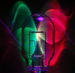 (craftyalliekat) Tags: light lightpainting bulb nikon colorful tamron 90mm d80 flickrchallengegroup flickrchallengewinner