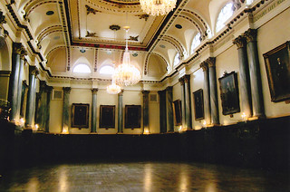 Feb 2012 Cutlers Hall 08