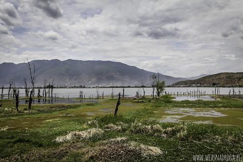 Jezioro Er Hai