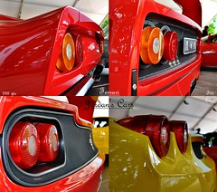 Ferrari 288 Gto Vs F40 Vs F50 Vs Enzo (MODEL CAR PASSION) Tags: world auto red cars car yellow logo italian auction 4 rear ferrari best exotic villa enzo gto vs este mito maranello 288 f40 v12 f50 rm italiane ferraris jordans bonhams cavallino rampante competizione jordanscars