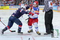 "IIHF WC15 SF USA vs. Russia 16.05.2015 067.jpg • <a style=""font-size:0.8em;"" href=""http://www.flickr.com/photos/64442770@N03/17584294969/"" target=""_blank"">View on Flickr</a>"