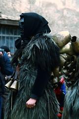 Mamuthones (Samuele Deiana fidelio86) Tags: sardegna carnival sardinia mask traditions parade carnevale customs maschere sfilata barbagia tradizioni mamoiada samueledeiana httpwwwflickrcomphotosfidelio86