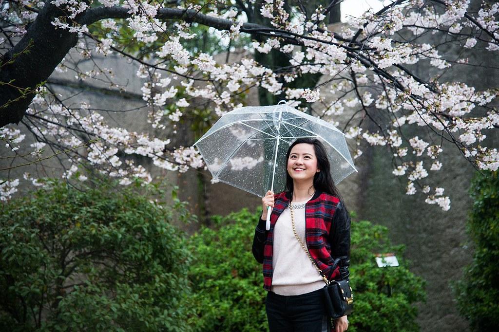 1Bạn có thể ăn mặc thoải mái khi đến thăm Nhật Bản