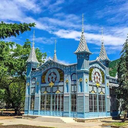 Consert Hall, Pyatigorsk, Russia  #WidenYourWorld #yoldaolmak #russia #rusya #Pyatigorsk #vscocam #vscoturkey #vscogram #vscolike #vscobest #vscogram #vscogood #vscolove #vscodaily #vscorussia #vscoturkey #vscooftheday #igturko #instago #iphoneonly #insta