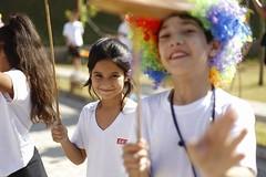 Inauguração da Escola Sesi Jundiaí