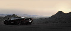LaFerrari (Desert-Motors Automotive Photography) Tags: cars f150 ferrari supercars laferrari