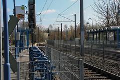ckuchem-9437 (christine_kuchem) Tags: eisenbahn bahnhof verkehr gleise haltestelle schiene nahverkehr ffentlich schienennetz gterverkehr personenverkehr
