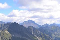 Lungauer Kalkspitze 2471m 19.7.2016 (Fotoblog Naturhotel Hflehner) Tags: lungauerkalkspitze giglachsee ursprungalm giglachseehtte pichl preunegg gipfel schneaussicht