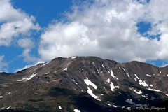 Mt Massive (SteBow Photography) Tags: colorado mountains lake reservoir clintongulchreservoir rockies rockymountains canon canont5i t5i eos rebel 700d