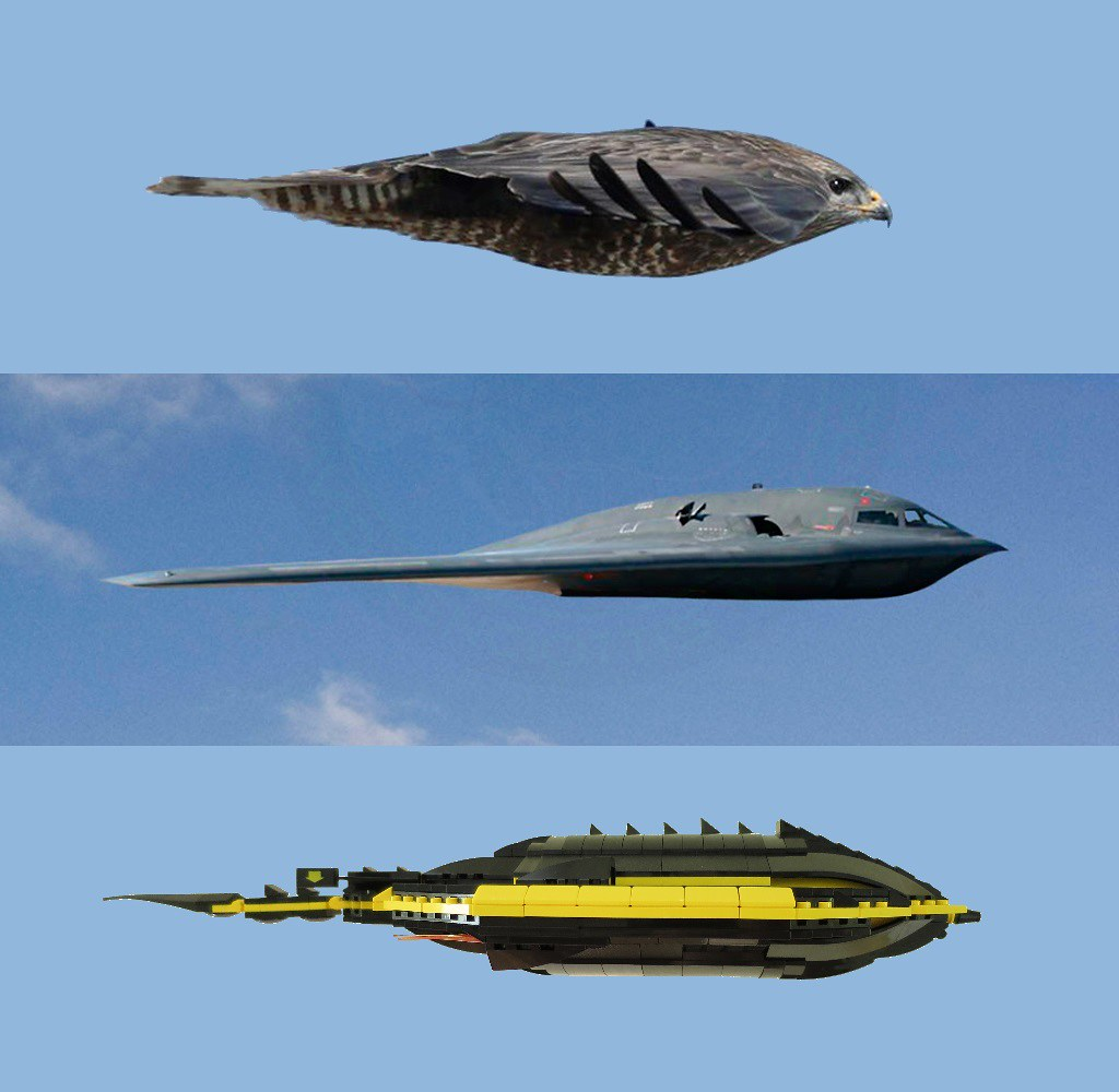 fastest drone with B2 2clego on File B2 spirit 2 750pix further B2 2Clego besides Russia Reveals Hypersonic Stealth Bomber Launch Nuclear Attacks Space Radical Plane Begin Testing 2020 moreover Dji Mavic Air Drone also Drone I7E7MASCCnG80.