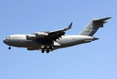 07-7170 (JBoulin94) Tags: 077170 unitedstatesairforce usairforce usaf boeing c17 globemaster andrews afb airforcebase adw kadw maryland md usa john boulin