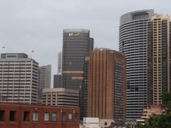Edicifios modernos. Sidney. Nueva Gales del Sur. Australia (escandio) Tags: australia varios sidney 2016 nuevagalesdelsur