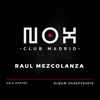 Raul Mezcolanza 11Sept#2015