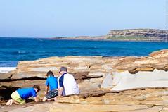 Murramarang Park, Australia. (RViana) Tags: family famlia australien australie oceania camberra ozeanien  ocanie oceanien oseania canberran