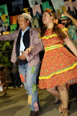 Quadrilha dos Casais 123 (vandevoern) Tags: homem mulher festa alegria dana vandevoern bacabal maranho brasil festasjuninas