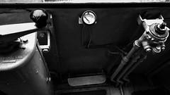 Rome: the old train 2 (ezio.scotti) Tags: 2016 anni bw lazio roma stazioni trenietram veicoli