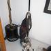 Antique vacuum cleaner