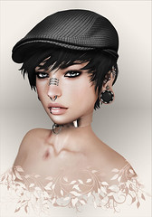 ARGRACE-KINOTO ([] Nieor Svir []) Tags: woman meshbody lara style lot poetic maitreya fashion hair blogging sl secondlife logo meshhead alterego hairfair16 personen argrace
