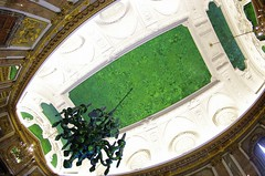 Palais royal de Bruxelles_IGP6706 (INABA Tomoaki) Tags: belgium belgi belgique belgien  palais royal de bruxelles palace brussels koninklijk paleis van brussel  place des heaven delight jan fabre jewel beetles