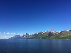 Yellowstone (TMLizzy Irwin) Tags: june2016 lowerloop wyoming tetons mountains lake roadtrip travel