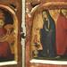 GERMANY (Allemagne),15th-c. - Scènes de la Vie de la Vierge, l'Enfance du Christ (Louvre) - Detail 8a