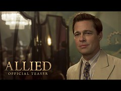 Allied Teaser Trailer (2016) - Paramount Pictures (Download Youtube Videos Online) Tags: allied teaser trailer 2016 paramount pictures