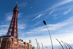 Blackpool (Adrian Milne) Tags: blackpool hazel