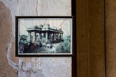 Sarkhej Roza Exhibit (3) (evan.chakroff) Tags: 1445 14451451 1451 sufi ahmedabad gujarat india mosque sarkhejroza tomb in