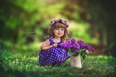 Alice in Wonderland (Family_Garden) Tags: zaporozhenko child summer flowers children portrait beautifulday