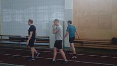 DSC_0375 (achinoam84) Tags: training phonepicture speedskaters speedskating  uskate