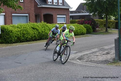Aspiranten Mol Rauw (95)