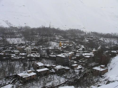 Solighan Iran