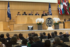 Speech of the Director-General ILC 2015-06-01 (ILO PHOTOS NEWS) Tags: photo geneva audience crowd opening session speech ilc delegate delegates ilo directorgeneral guyryder ilodirectorgeneral guyryderilo ilc2015 104thsessionoftheinternationallabourconference