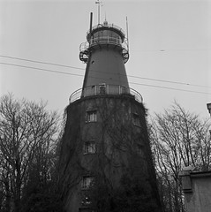 Rozewie, lighthouse