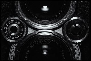 365-158 Twin Lenses