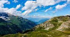 Groglockner (saschadorn) Tags: grosglockner berg austria sterreich